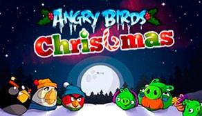 NVM ANGRY BIRDS CHRISTMAS